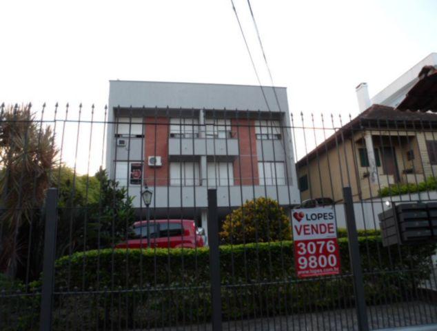 Sol Nascente - Cobertura 2 Dorm, Cristal, Porto Alegre (76251) - Foto 17