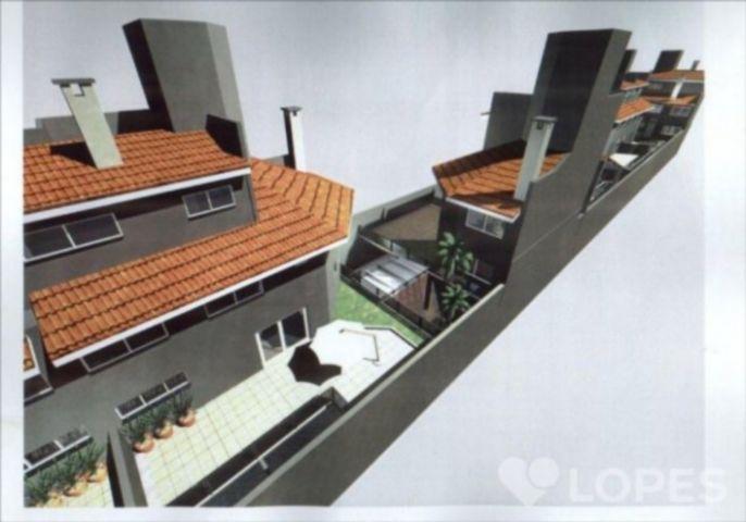 Residencial Casablanca - Casa 3 Dorm, Boa Vista, Porto Alegre (76418) - Foto 3