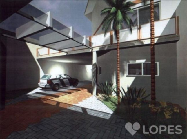 Residencial Casablanca - Casa 3 Dorm, Boa Vista, Porto Alegre (76418) - Foto 4