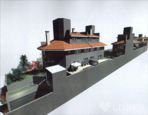 Residencial Casablanca - Casa 3 Dorm, Boa Vista, Porto Alegre (76420)