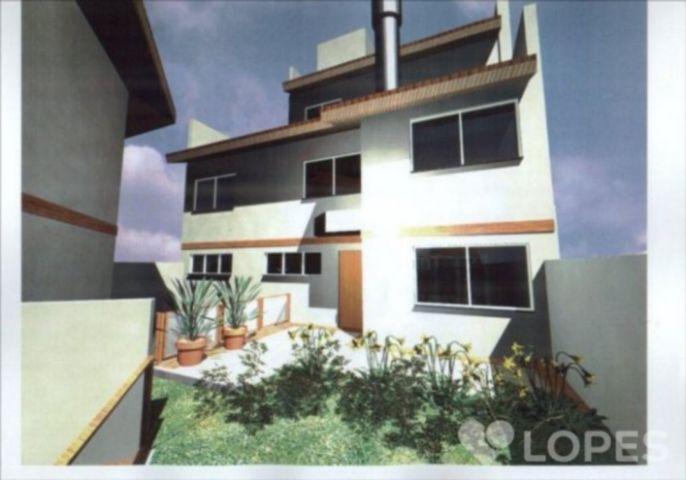 Residencial Casablanca - Casa 3 Dorm, Boa Vista, Porto Alegre (76420) - Foto 4