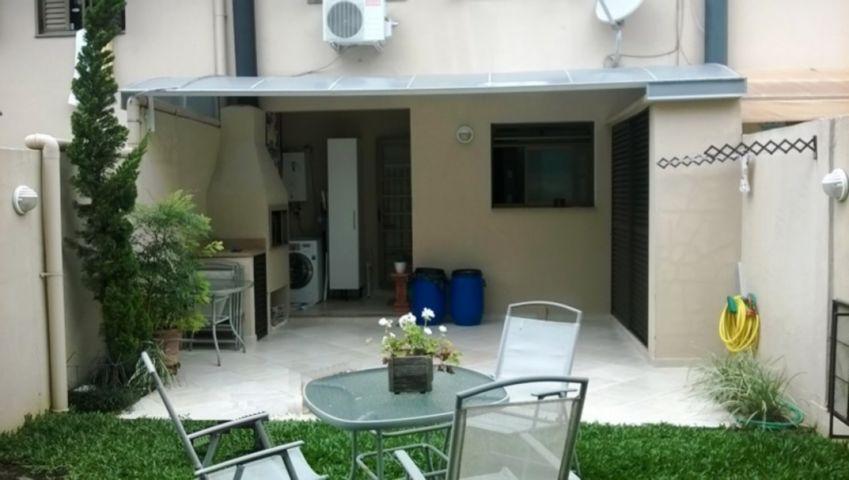 Ducati Imóveis - Casa 3 Dorm, Jardim Itu Sabará - Foto 24