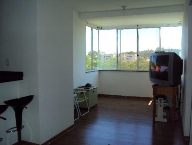 Torre á Itapuã - Apto 2 Dorm, Cristal, Porto Alegre (76451) - Foto 7