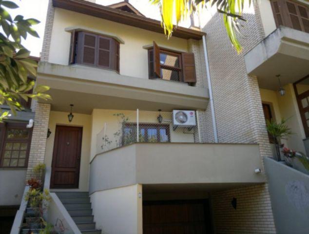 Casa 4 Dorm, Vila Conceição, Porto Alegre (76471)