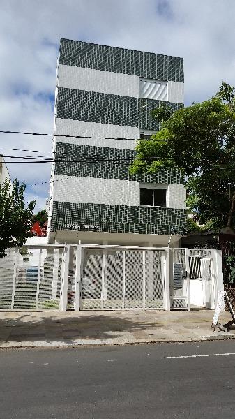Costa Brava - Apto 2 Dorm, Menino Deus, Porto Alegre (76483)