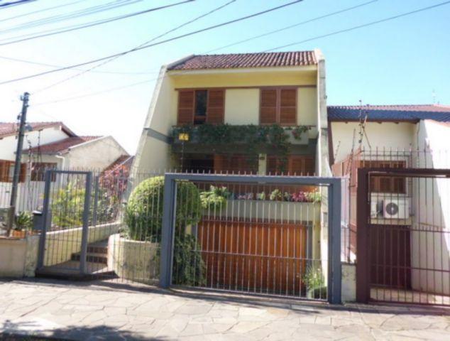 Casa 4 Dorm, Chácara das Pedras, Porto Alegre (76515)