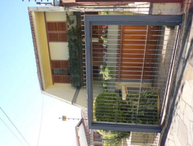 Casa 4 Dorm, Chácara das Pedras, Porto Alegre (76515) - Foto 2