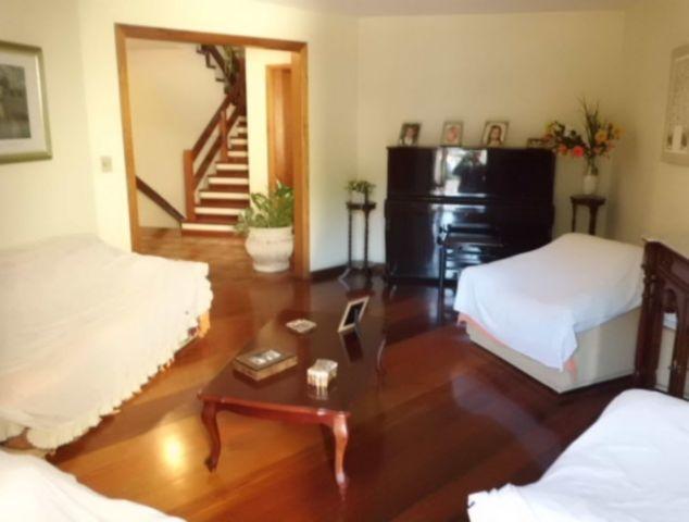 Casa 4 Dorm, Chácara das Pedras, Porto Alegre (76515) - Foto 4