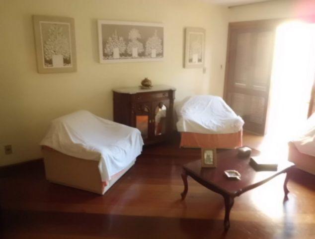 Casa 4 Dorm, Chácara das Pedras, Porto Alegre (76515) - Foto 20