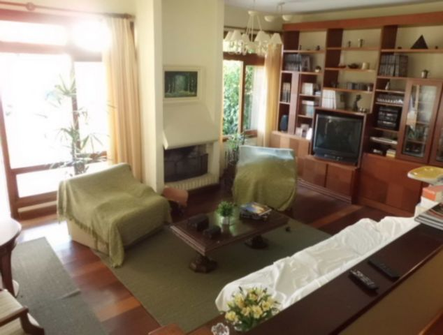 Casa 4 Dorm, Chácara das Pedras, Porto Alegre (76515) - Foto 23