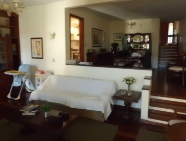 Casa 4 Dorm, Chácara das Pedras, Porto Alegre (76515) - Foto 25