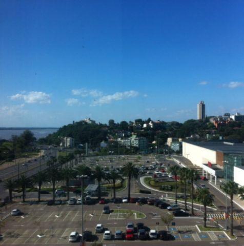 Cristal Tower - Sala, Cristal, Porto Alegre (76531) - Foto 4