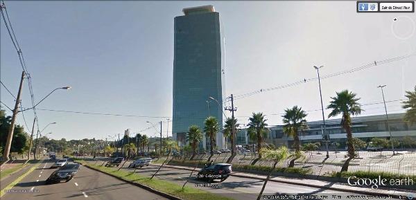 Cristal Tower - Sala, Cristal, Porto Alegre (76531) - Foto 14