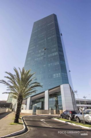 Cristal Tower - Sala, Cristal, Porto Alegre (76533) - Foto 9