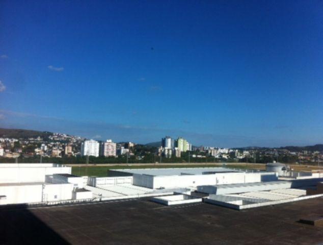 Cristal Tower - Sala, Cristal, Porto Alegre (76534) - Foto 4