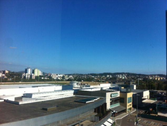 Cristal Tower - Sala, Cristal, Porto Alegre (76537) - Foto 4