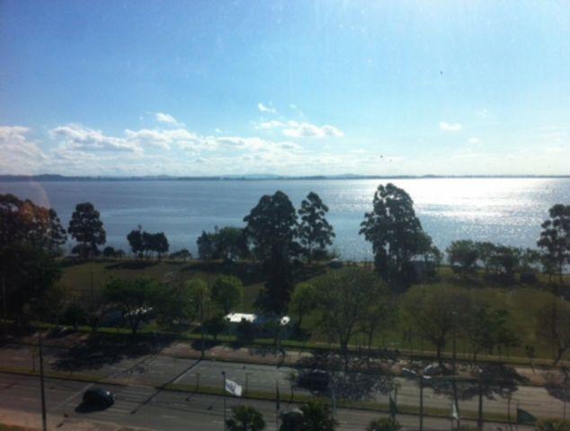 Cristal Tower - Sala, Cristal, Porto Alegre (76537) - Foto 5