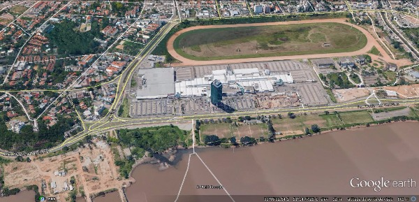 Cristal Tower - Sala, Cristal, Porto Alegre (76538) - Foto 17