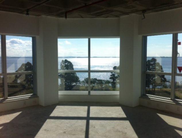 Cristal Tower - Sala, Cristal, Porto Alegre (76540)