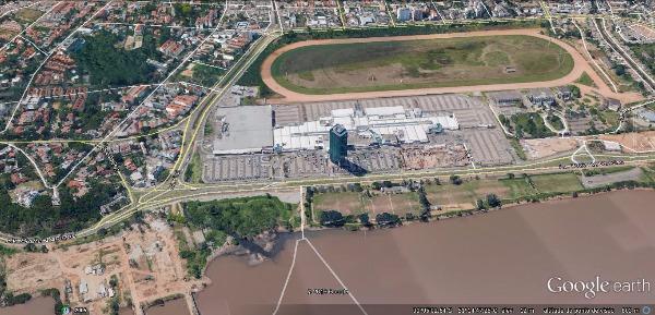 Cristal Tower - Sala, Cristal, Porto Alegre (76545) - Foto 18