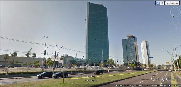 Cristal Tower - Sala, Cristal, Porto Alegre (76547) - Foto 14