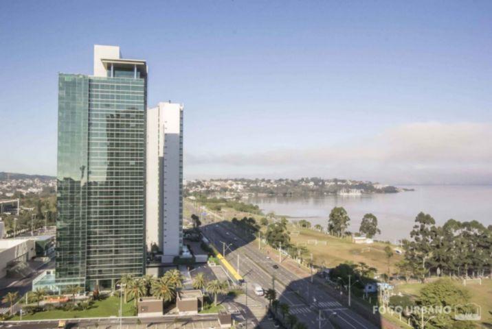 Cristal Tower - Sala, Cristal, Porto Alegre (76548) - Foto 9