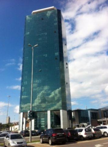 Cristal Tower - Sala, Cristal, Porto Alegre (76553) - Foto 16
