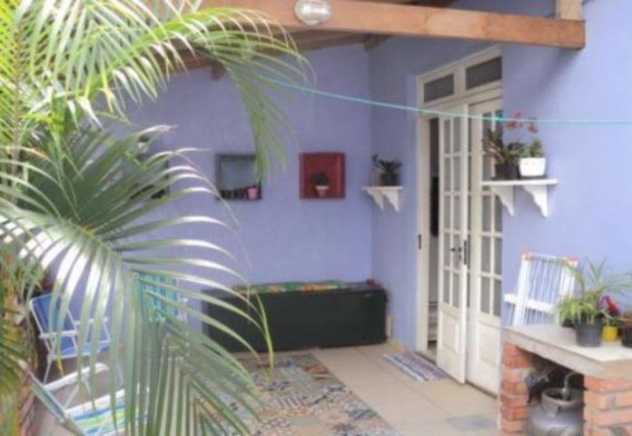 Parque Iguaçu - Casa 4 Dorm, Sarandi, Porto Alegre (76557) - Foto 6