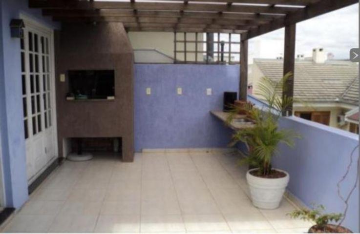 Parque Iguaçu - Casa 4 Dorm, Sarandi, Porto Alegre (76557) - Foto 15