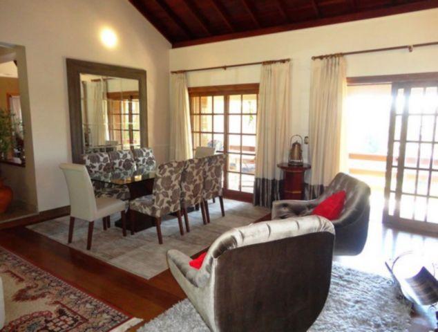 Ducati Imóveis - Casa 3 Dorm, Cavalhada (76577) - Foto 4