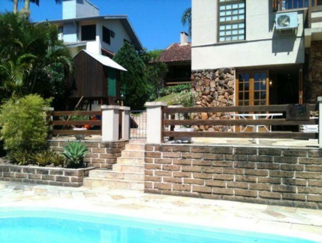 Ducati Imóveis - Casa 3 Dorm, Cavalhada (76577) - Foto 23