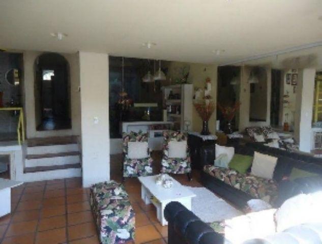Casa 4 Dorm, Medianeira, Porto Alegre (76622)