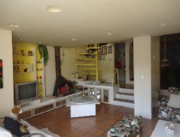 Casa 4 Dorm, Medianeira, Porto Alegre (76622) - Foto 2