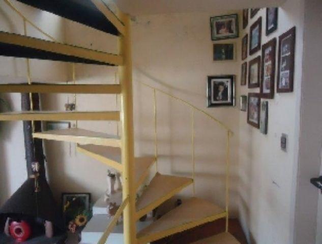 Casa 4 Dorm, Medianeira, Porto Alegre (76622) - Foto 9