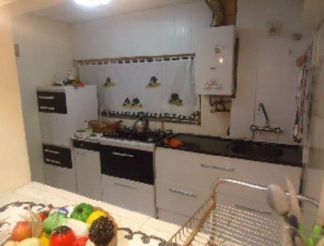 Casa 4 Dorm, Medianeira, Porto Alegre (76622) - Foto 11