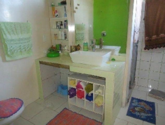 Casa 4 Dorm, Medianeira, Porto Alegre (76622) - Foto 20