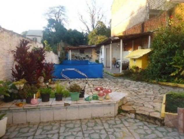 Casa 4 Dorm, Medianeira, Porto Alegre (76622) - Foto 22