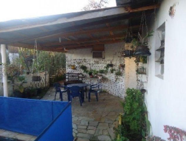 Casa 4 Dorm, Medianeira, Porto Alegre (76622) - Foto 24