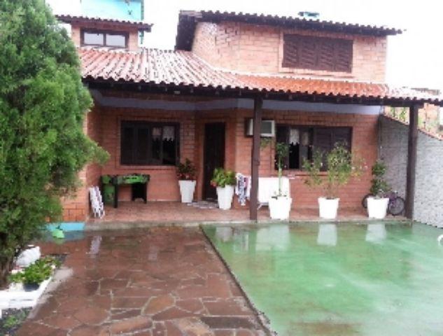 Casa 4 Dorm, São José, Canoas (76666)
