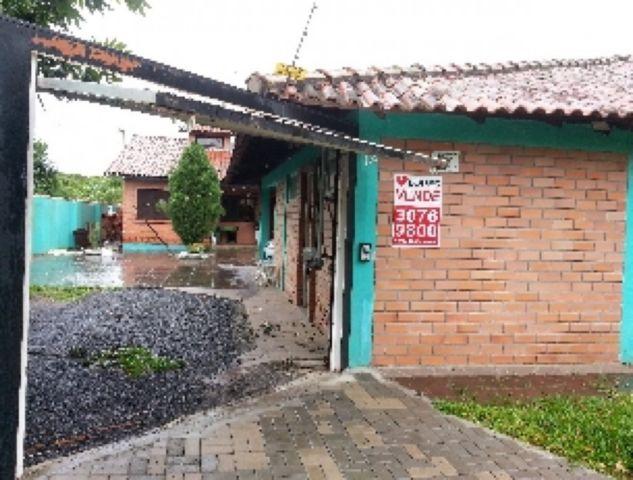 Casa 4 Dorm, São José, Canoas (76666) - Foto 2