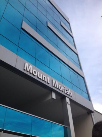 Mount Moriah - Sala, Cristo Redentor, Porto Alegre (76708)