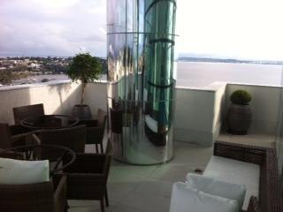 Residence Du Lac - Apto 1 Dorm, Cristal, Porto Alegre (76734) - Foto 12