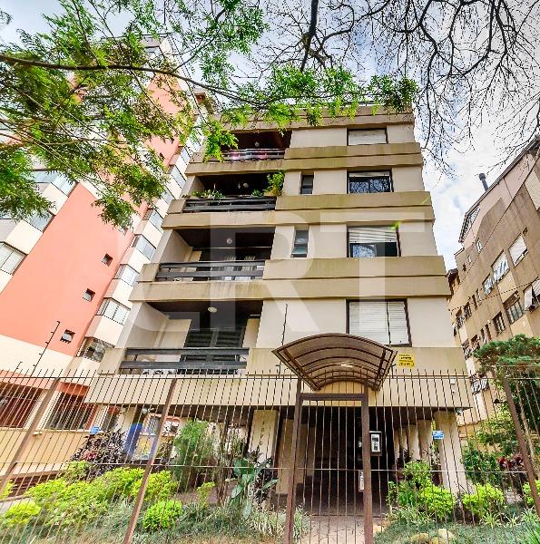 Paço dos Nobres - Cobertura 3 Dorm, Auxiliadora, Porto Alegre (76773)