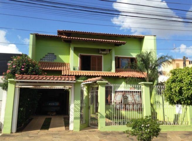 Casa 3 Dorm, Marechal Rondon, Canoas (76797)