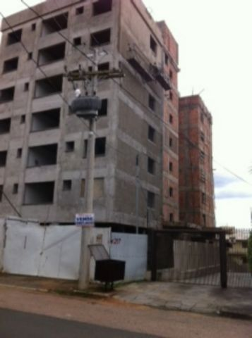 Residencial Altos da Praça - Apto 2 Dorm, Jardim Itu Sabará (76798)