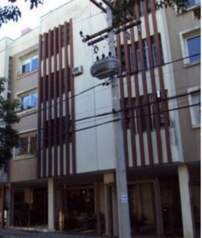 Edificio Angelo - Apto 2 Dorm, Petrópolis, Porto Alegre (76850)