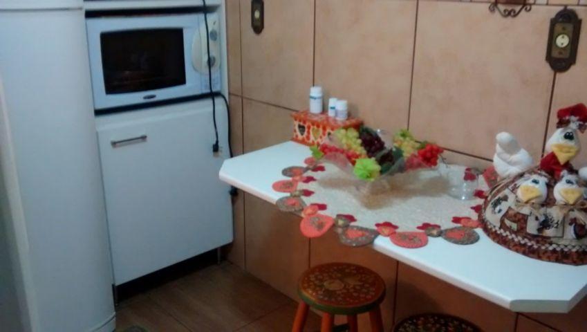 Ducati Imóveis - Casa 4 Dorm, Tristeza (76857) - Foto 13