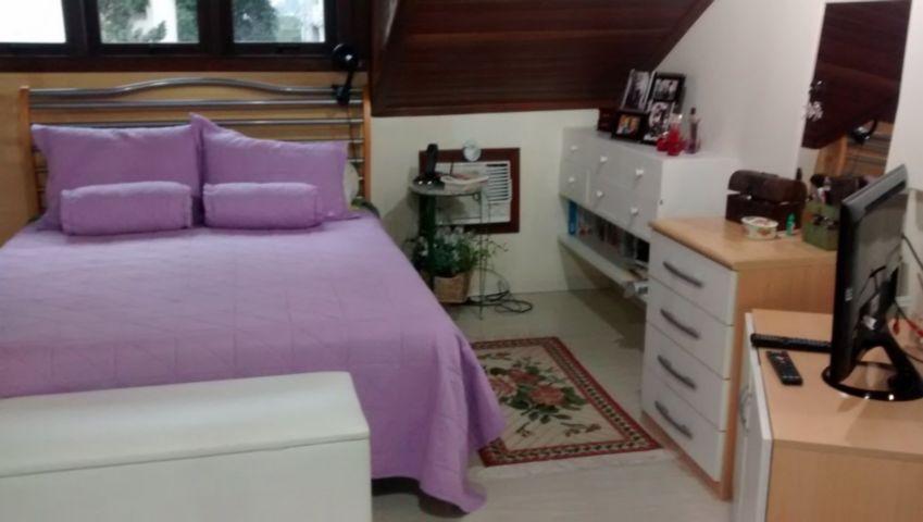 Ducati Imóveis - Casa 4 Dorm, Tristeza (76857) - Foto 22