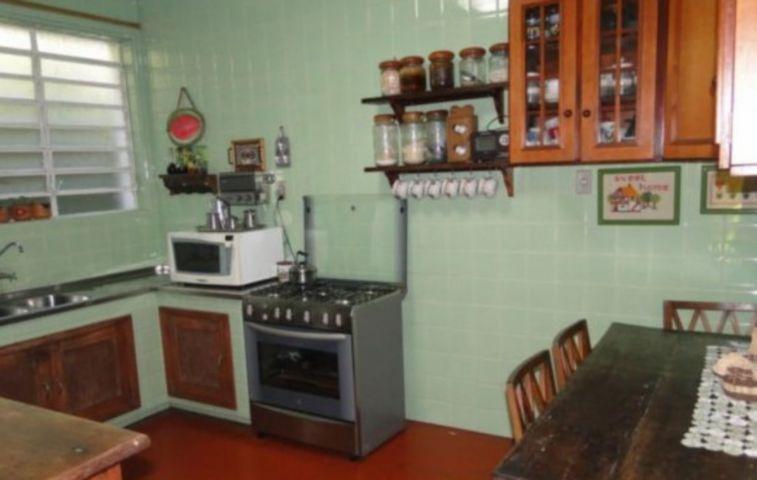 Casa 4 Dorm, Cristal, Porto Alegre (76876) - Foto 15