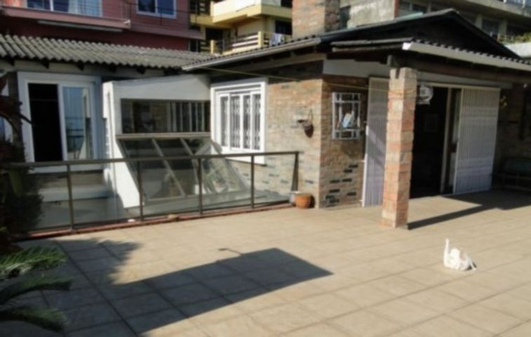 Casa 4 Dorm, Cristal, Porto Alegre (76876)